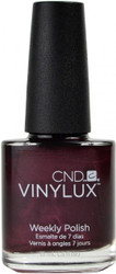 CND Vinylux Dark Lava (Week Long Wear)