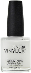 CND Vinylux Cream Puff (Week Long Wear)