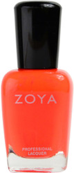 Zoya Paz nail polish