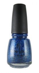 China Glaze Dorothy Who? nail polish