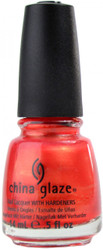 China Glaze Jamaican Out nail polish