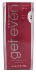 Zoya Get Even Ridge Filling Basecoat nail polish