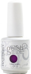 Gelish You Glare, I Glow (Neon)