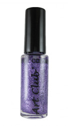 Purple Crush by Art Club
