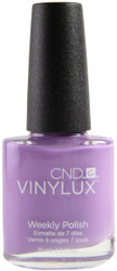 CND Vinylux Lilac Longing (Week Long Wear)