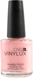 CND Vinylux Grapefruit Sparkle (Week Long Wear)