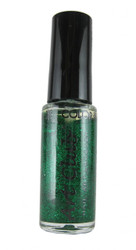 Green Glitter by Art Club