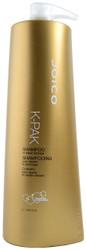 JOICO K-Pak Shampoo (33.8 fl. oz. / 1 L)