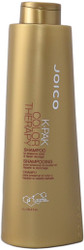 JOICO K-Pak Color Therapy Shampoo (33.8 fl. oz. / 1 L)