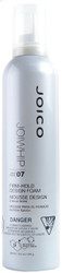 JOICO Joiwhip Firm Hold Design Foam (10 fl. oz. / 300 mL)