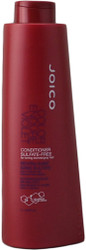 JOICO Color Ensure Violet Conditioner (33.8 fl. oz. / 1 L)