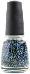 China Glaze Flock Toghether (Feather Effect)