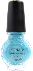 Konad Nail Art Hepburn Blue (Special Polish)
