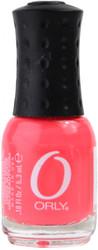 Orly Lola (Mini) nail polish
