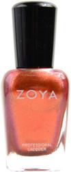 Zoya Channing