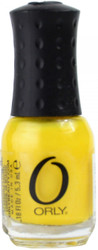 Orly Hook Up (Mini) nail polish