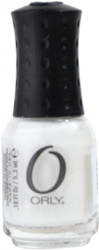 Orly White Tip (Mini) nail polish