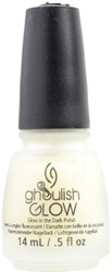 China Glaze Ghoulish Glow (Glow In The Dark)