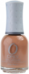 Orly Coffee Break nail polish