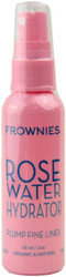 Frownies Rosewater Hydrating Spray (2 fl. oz. / 59 mL)