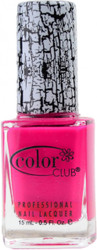 Color Club Crush On You (Shatter / Crackle Effect) nail polish
