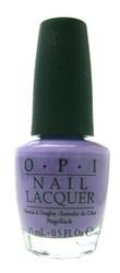 OPI A Grape Fit nail polish