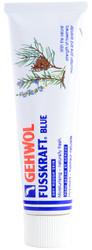 Gehwol Fusskraft Blue - Moisturizing Foot Vigour (2.5 fl. oz. / 75 mL)