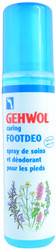 Gehwol Caring Footdeo Deodorizer (5 fl. oz. / 150 mL)
