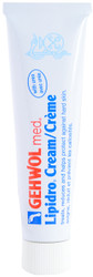 Gehwol Med Lipidro Cream For Tough Skin (0.68 fl. oz. / 20 mL)