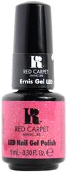 Red Carpet Manicure Swaggin' (UV / LED Polish)