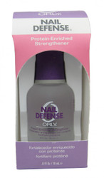 Orly Nail Defense Strengthening Basecoat nail polish
