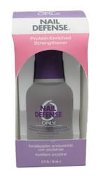 Orly Nail Defense Strengthening Basecoat nail polish