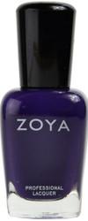 Zoya Pinta nail polish
