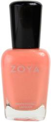 Zoya Cassi nail polish