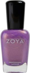 Zoya Zara nail polish