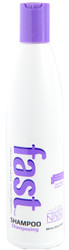 NISIM F.A.S.T Shampoo Sulphate Free (10 fl. oz. / 300 mL)