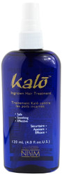 NISIM Ingrown Hair Treatment (4 fl. oz. / 120 mL)