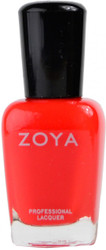 Zoya Haley nail polish