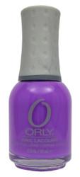 Orly Frolic nail polish