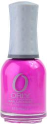 Orly La Vida Loca nail polish
