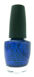 OPI Blue My Mind nail polish