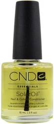CND Solar Oil (0.5 fl. oz. / 15 mL)