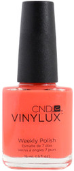 CND Vinylux Desert Poppy (Week Long Wear)