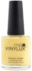 CND Vinylux Sun Bleached (Week Long Wear)
