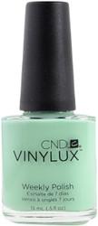 CND Vinylux Mint Convertible (Week Long Wear)
