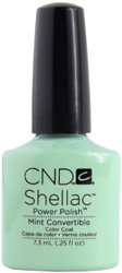 CND Shellac Mint Convertible (UV Polish)