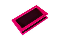 Z Palette Large Hot Pink Palette