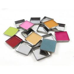 Z Palette 10 Square Metal Pans