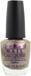OPI Next Stop..The Bikini Zone