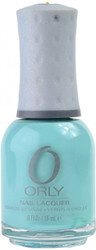 Orly Gumdrop nail polish